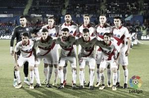 Un gol de Santos da el triunfo al Alavés