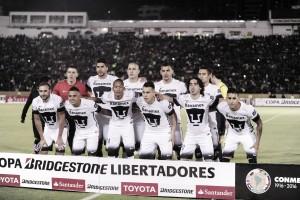 Pumas volvió con optimismo a la Ciudad de México