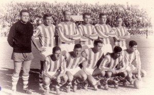 Duelos históricos: el Betis golea al Málaga tras empatar en el derbi sevillano