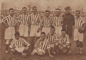 Duelos históricos: Real Betis 5-2 Valencia