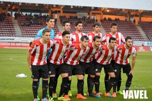 Zamora CF - UD Somozas: toca levantarse