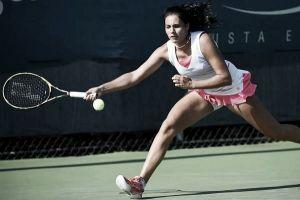 Aliona Bolsova reemplaza a Tita Torró para la Fed Cup