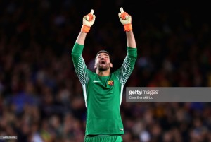 Liverpool one step closer to record breaking Alisson deal as Roma accept offer