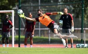 Liverpool vs Napoli Preview: Alisson to make Reds debut in Dublin