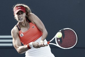 WTA New Haven: Alize Cornet clinches double bagel victory over Yulia Putintseva