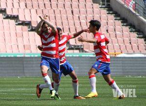 El Granada B cierra sus amistosos con un triunfo sobre el Al Ryyan