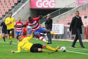 El Granada B jugará un amistoso con la UD Maracena antes de medirse al CD El Palo