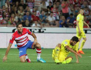 Ortuño logra ascender a Primera con Las Palmas