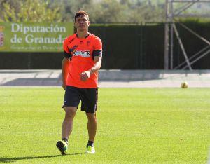 Piti, baja para enfrentarse al Real Madrid