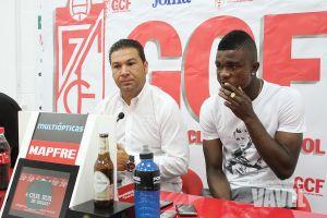 Jhon Córdoba, principal novedad en la convocatoria contra el Villarreal