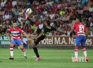 Udinese es el rival para la IV Edición del Trofeo Diputación de Granada