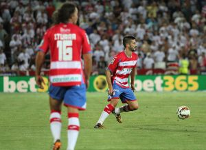 González González dirigirá el Granada CF - Real Madrid CF