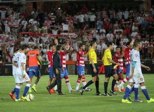 Granada CF - Villarreal: convertir Los Cármenes en un fortín