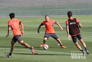 Larsson, al margen, y Jhon Córdoba, ausente