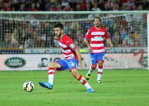 Caparrós buscará sustituto a Fran Rico, baja contra el Real Madrid