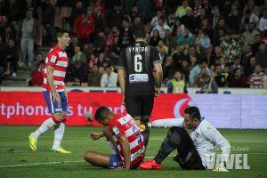El Levante - Granada CF, el sábado 12 de diciembre