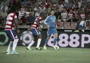 Ya están a la venta las entradas para el Granada CF - Real Madrid