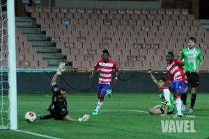 CP Cacereño - Granada B: choque contra el peor local del grupo