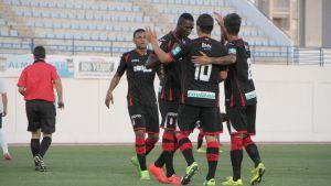 El Granada CF juega en Baza su primer amistoso de la temporada