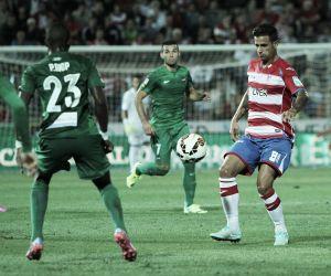 Levante vs Granada en directo y en vivo online, (2-1)