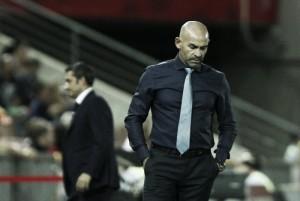 Paco Jémez, la destitución más rápida desde el regreso a Primera