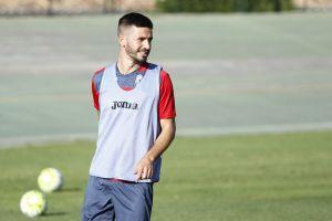 """Fran Rico: """"Intentaremos ponerle las cosas difíciles al Madrid"""""""