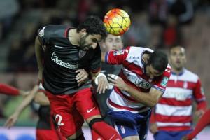 El Granada - Athletic, el miércoles 21 de septiembre a las 21 horas