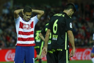 Segundas partes 'malditas' para el Granada CF
