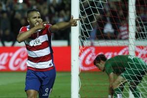 Granada CF - Levante UD: puntuaciones del Granada CF, jornada 34 de la Liga BBVA