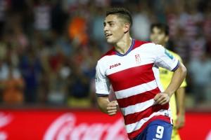 Debut con gol para Ezequiel Ponce