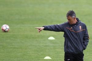 "Alcaraz: ""Vamos a ir a ganar"""