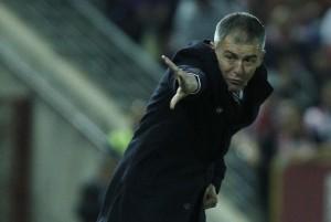 """Alcaraz: """"No le pongo ninguna pega a la actuación del equipo"""""""