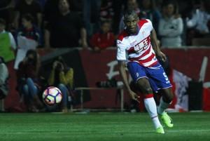 Casi una decena de jugadores del Granada se marchan con sus selecciones