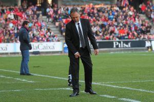La mala racha del Granada CF ya iguala la peor de esta temporada, del Córdoba