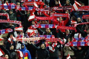 Las entradas para el Granada CF - Sevilla FC, de 25 a 50 euros