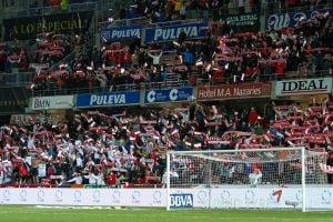 Los precios para ver el Granada CF - Deportivo oscilan entre 20 y 40 euros