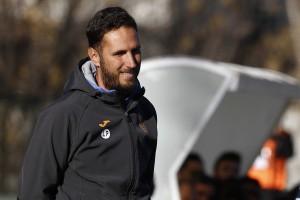 Lluís Planagumà no continuará en el Granada B