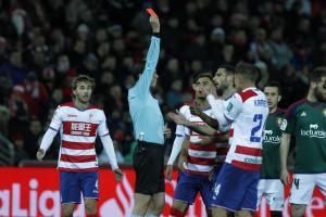Uche y Ponce se perderán el encuentro ante el Espanyol