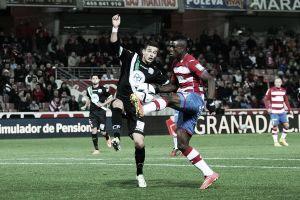 Córdoba vs Granada en vivo y en directo online