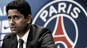 """Nasser Al-Khelaifi: """"Estaremos listos para el partido del martes ante el Chelsea"""""""