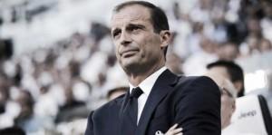 """Juventus, Allegri soddisfatto: """"L'importante erano i tre punti. Bisogna migliorare sulla tecnica"""""""
