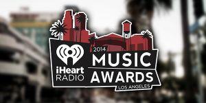 La primera edición de los iHeartRadio Music Awards calienta motores