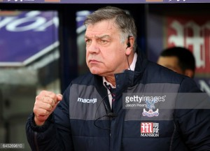 "Sam Allardyce hails ""start of recovery"" as Palace pick up crucial win against West Brom"