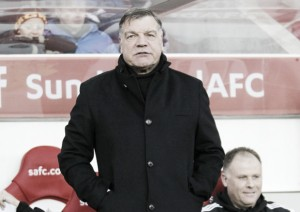 Allardyce facing selection headache ahead of Gunners clash