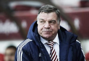 Purple patch needed to survive, says Sam Allardyce