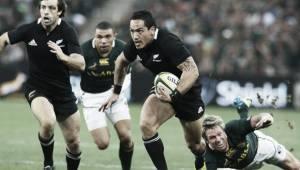 The Rugby Championship 2013: Nueva Zelanda
