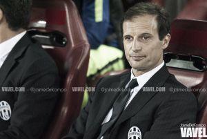"""Massimiliano Allegri: """"Es muy importante alcanzar los octavos"""""""