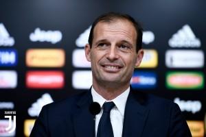 """Juventus, Allegri in conferenza: """"Contro il Milan dobbiamo vincere, al Real penseremo da lunedì"""""""