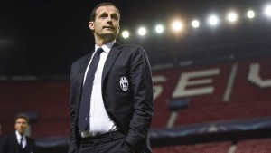 """Bayern Monaco - Juve, Allegri:""""Ci abbiamo provato fino alla fine"""""""