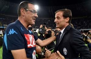 E' sempre Napoli - Juventus: i numeri della sfida Scudetto che tutti aspettano